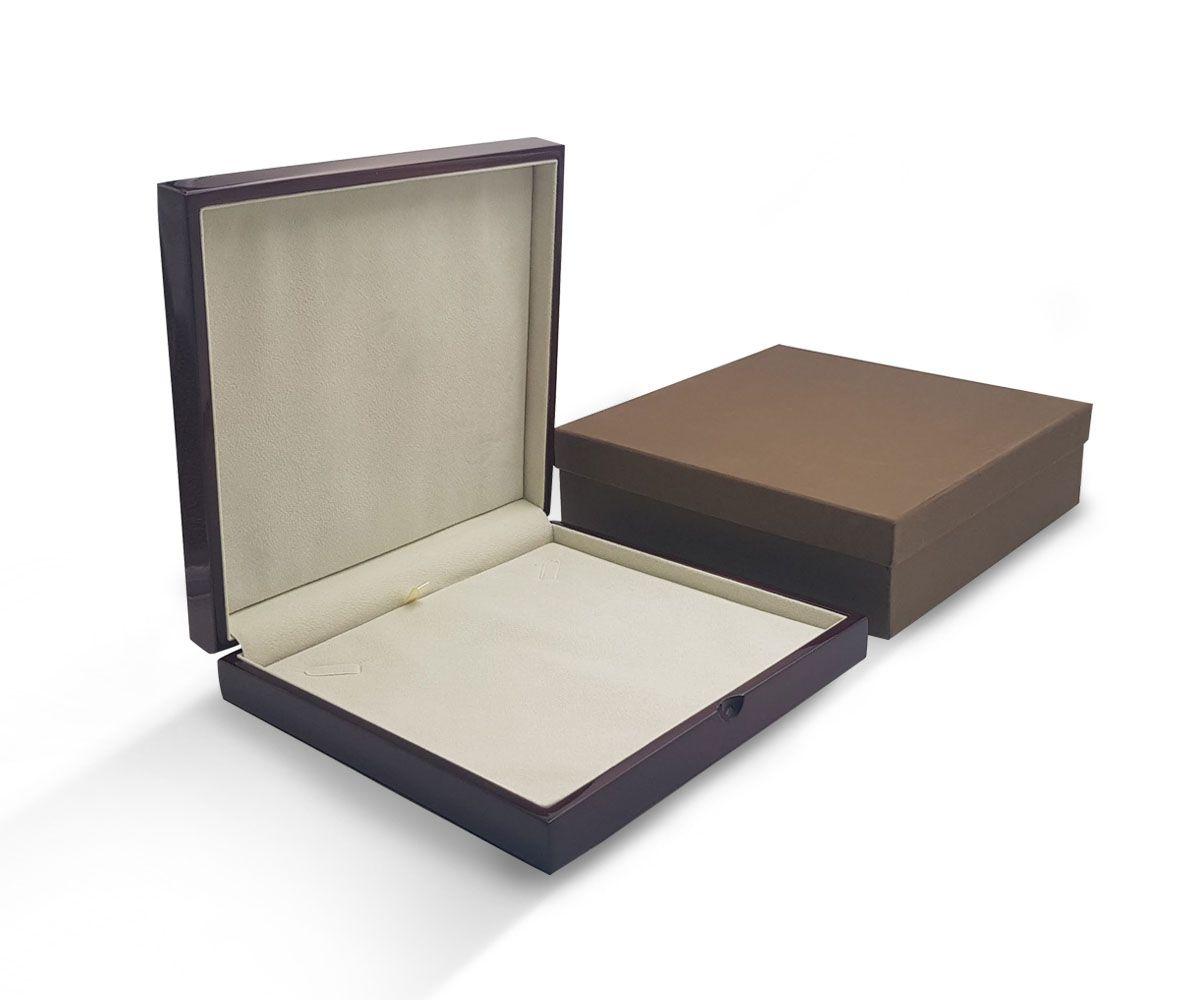 קופסת עץ לענקים 19X19
