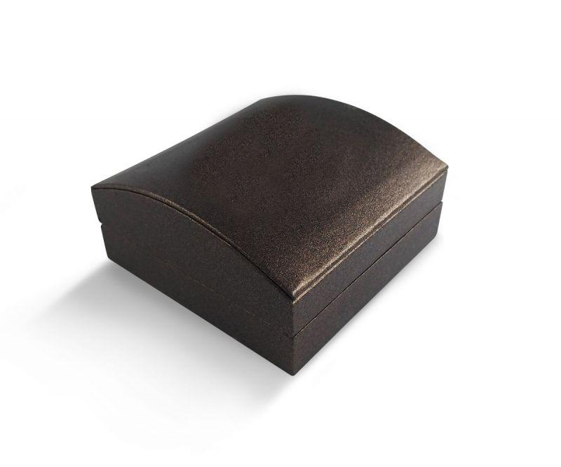 קופסת קרטיה מעוגלת 7X7
