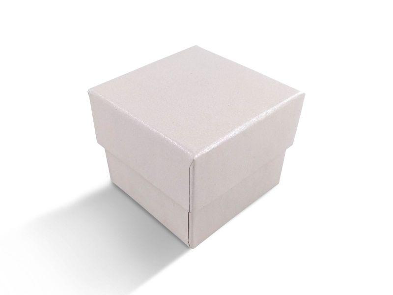 קופסת שמנת לטבעת 5X5X4