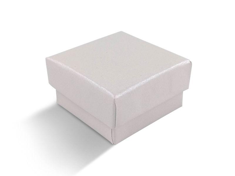 קופסת שמנת קטנה לעגילים 4X4