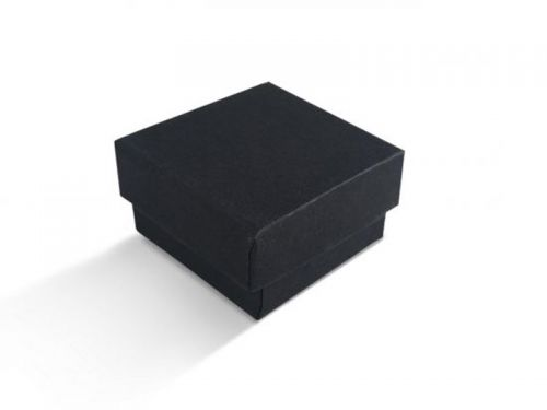 קופסה שחורה קטנה לעגילים 4X4
