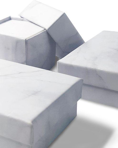 קופסאות קרטון שיש