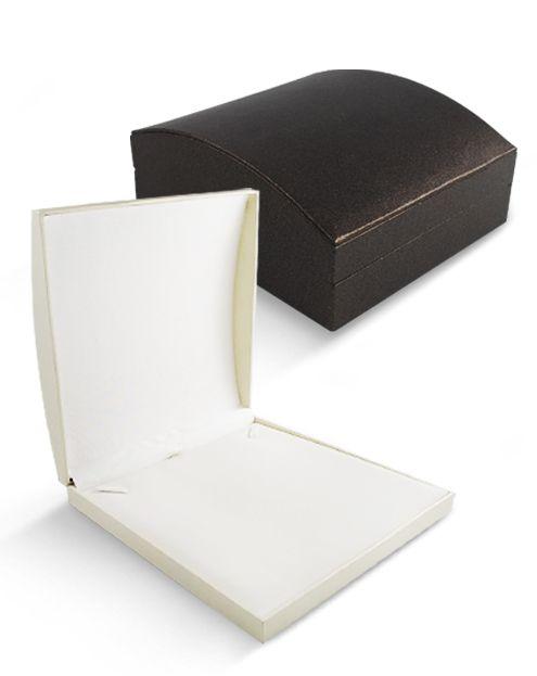 קופסאות דמוי עור