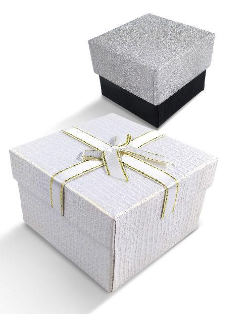 סוגי קופסאות קרטון