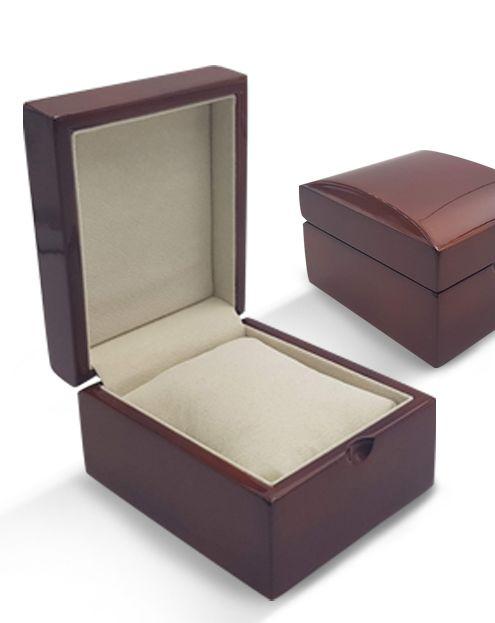 סוגי קופסאות עץ