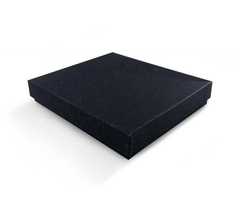 קופסה שחורה חלקה לענקים 15X13