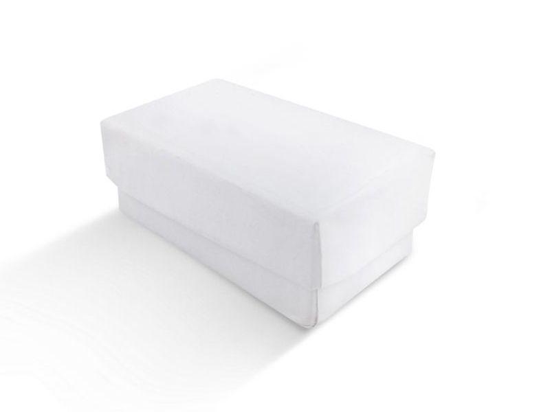 קופסה לבנה לעגיל / תליון 4X7