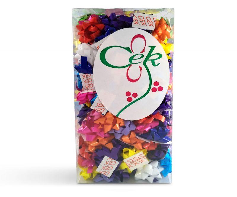 פרחים צבעוני